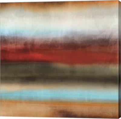 Metaverse Art See the Light I Canvas Art