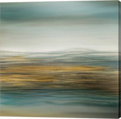 Metaverse Art Sublimare Canvas Art