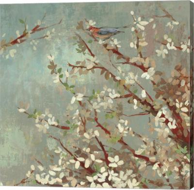 Metaverse Art Sunshine Gleams I Canvas Art