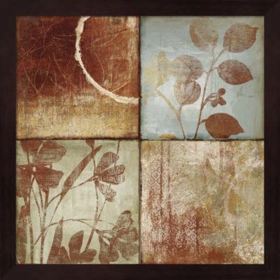 Metaverse Art Treasures I Framed Wall Art