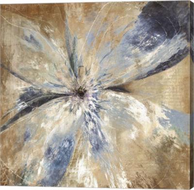 Metaverse Art Unbound Canvas Art