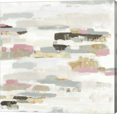 Metaverse Art Visible Horizons I Canvas Art