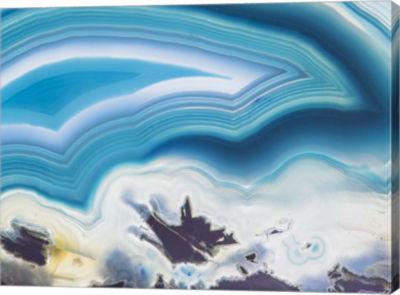 Metaverse Art Level VII Canvas Wall Art