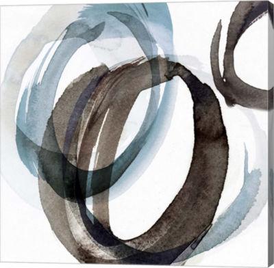 Metaverse Art Overture III Canvas Art