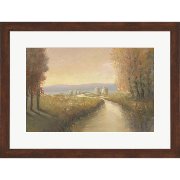 Metaverse Art Enchanted Moment IV Framed Wall Art