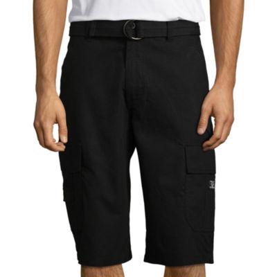 Akademiks Ripstop Cargo Shorts