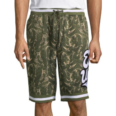 Ecko Unltd Basketball Shorts