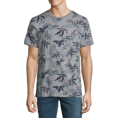 Vans Mens Crew Neck Short Sleeve T-Shirt