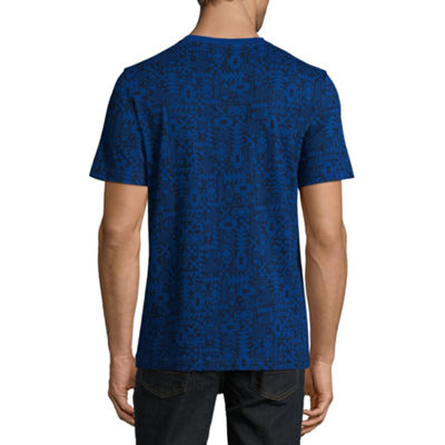 Xersion Graphic Tee Short Sleeve Crew Neck T-Shirt