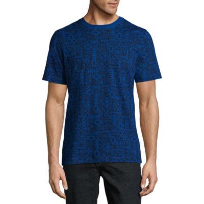 Xersion Graphic Tee Short Sleeve Crew Neck T-Shirt