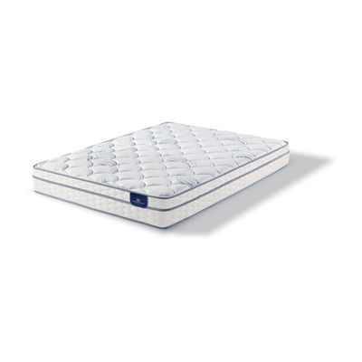 Serta® Perfect Sleeper® Dymond Eurotop - Mattress Only