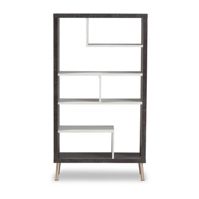 Baxton Studio Atlantic Display Shelf