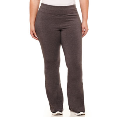 Xersion Studio Yoga Pant - Plus