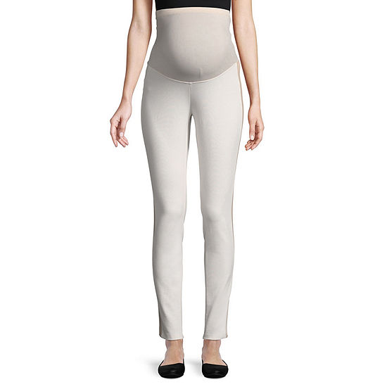 Planet Motherhood Ponte Pant Maternity