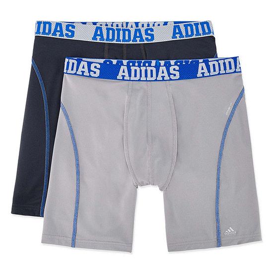 adidas® 2-pk. Sport Performance climacool® Midways