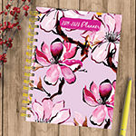 Tf Publishing Pink Petals Medium Weekly Monthly Planner