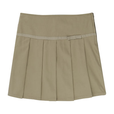 French Toast® Pleated Skort - Toddler Girls 2t-4t