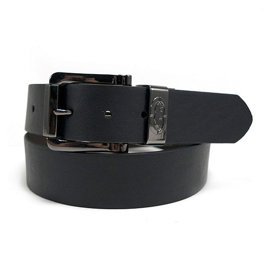 Ecko Unltd.® Men's Reversible Belt