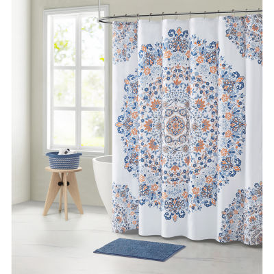 VCNY Martina Shower Curtain Set