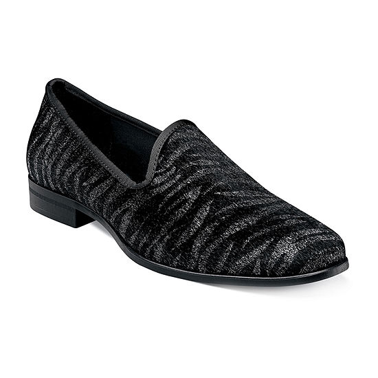 Stacy Adams Mens Slip-On Shoe Round Toe
