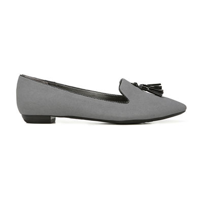 Lifestride Womens Zola Pointed Toe Slip-On Shoe