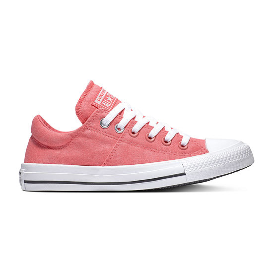 Converse Madison Ox Womens Lace-up Sneakers