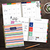 Tf Publishing Preppy Stripe Luxe Planner