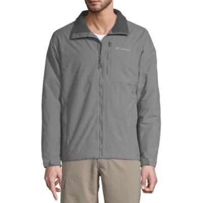 Columbia Sportswear Co. Lightweight Raincoat