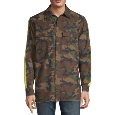 Arizona Camo Cotton Jacket