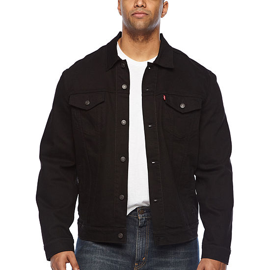 Levi's Midweight Denim Jacket Tall