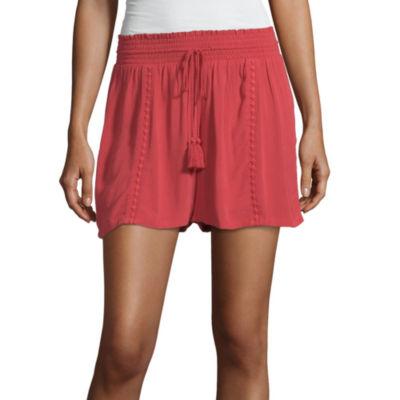 Arizona Womens Soft Short-Juniors