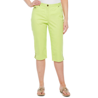 Hearts Of Palm Essentials High Waisted Skimmers
