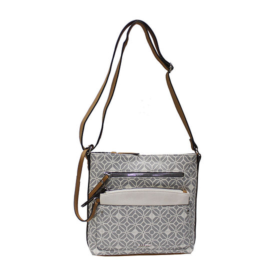 Rosetti Noreen Mid Crossbody Bag