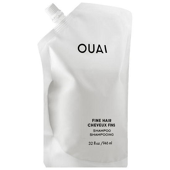 OUAI Shampoo for Fine Hair