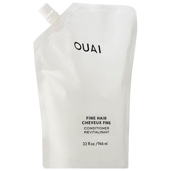 OUAI Conditioner for Fine Hair