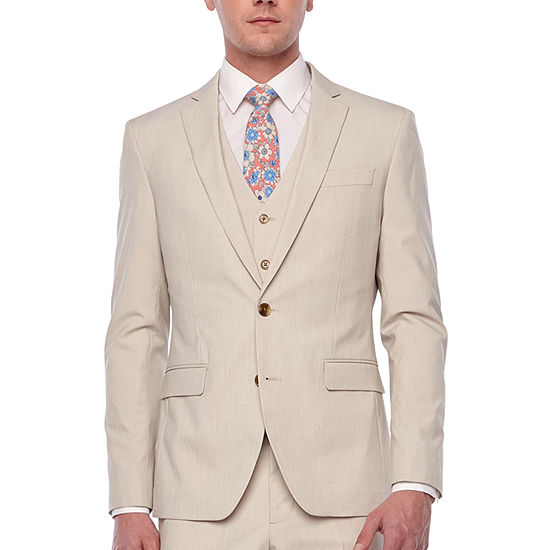 JF. J.Ferrar 360 Stretch Classic Fit Suit Separates - Big and Tall