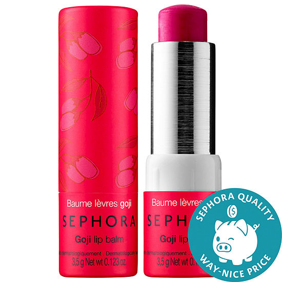 SEPHORA COLLECTION Lip Balm & Scrub