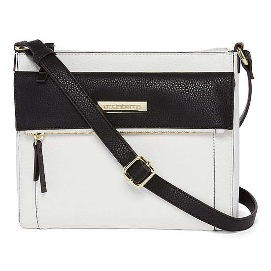 Liz Claiborne Idol Crossbody Bag