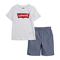 Boys Short Sets Clothing Sets for Kids - JCPenney