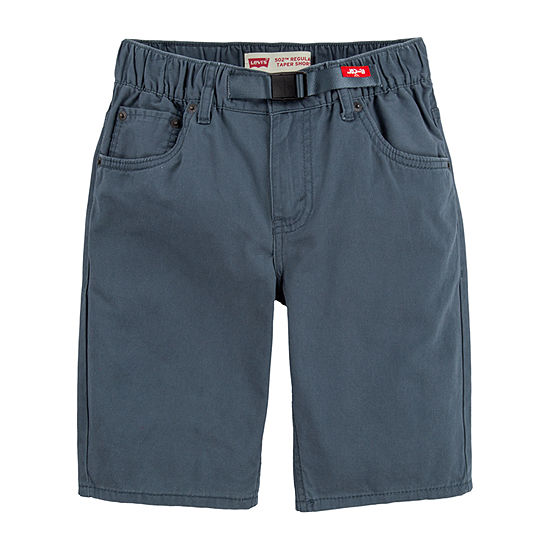 Levi's Big Kid Boys Pull-On Short