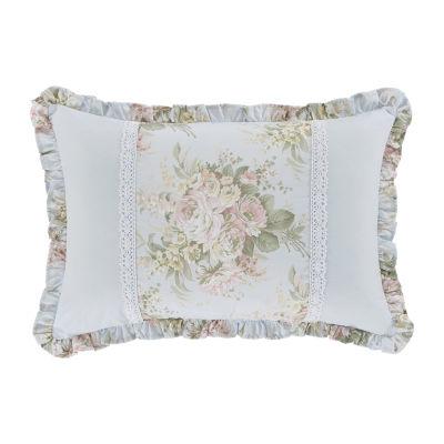 Royal Court Hilary Boudoir Throw Pillow