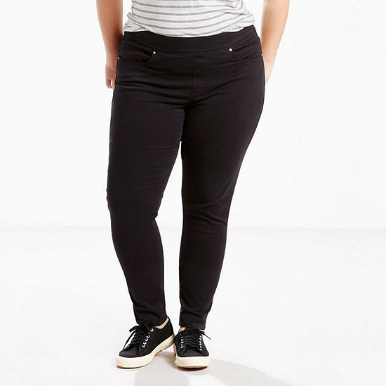 Levi's® Perfectly Slimming Pull-On Leggings - Plus