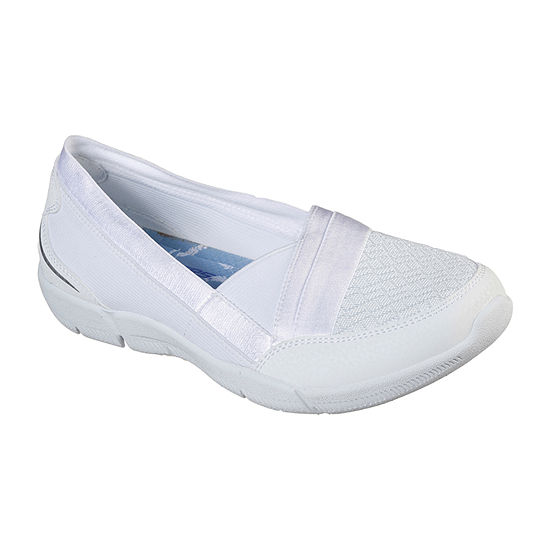 Skechers Womens Be-Lux Daylights Slip-On Shoe