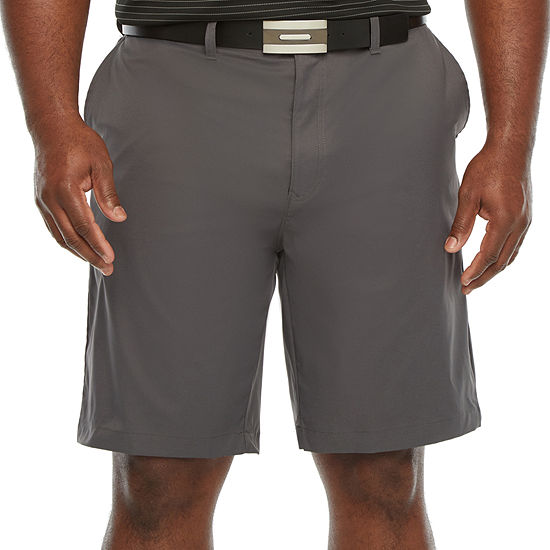 The Foundry Big & Tall Supply Co. Mens Mid Rise Golf Short