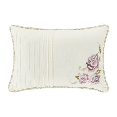 Royal Court Chambord Boudoir Throw Pillow