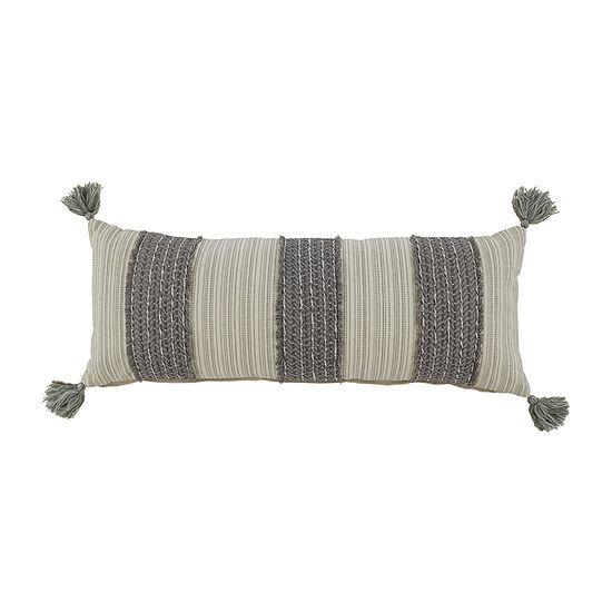 Signature Design by Ashley Linwood Rectangular Throw Pillow