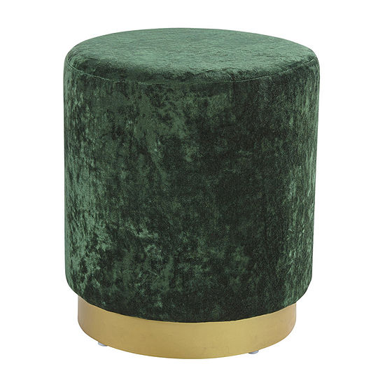 Signature Design by Ashley Lancer Collection Ottoman