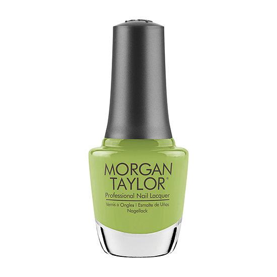 Morgan Taylor Feel The Vibes Summer Collection Nail Polish