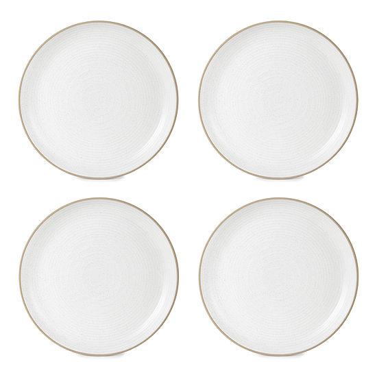 Linden Street Harper Stoneware Dinner Plate
