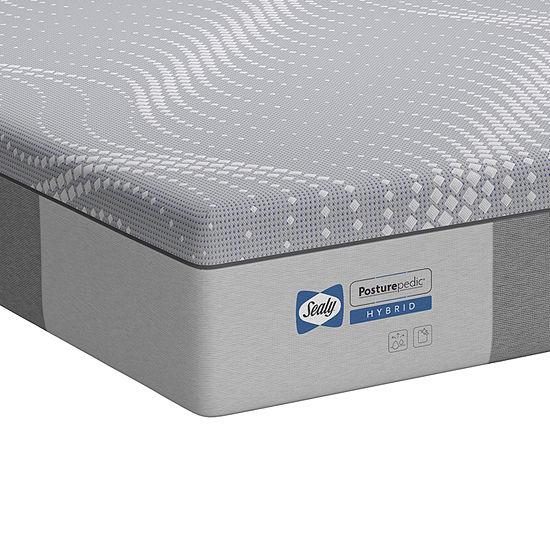 Sealy® Paterson Hybrid Medium - Mattress Only